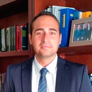 Javier Partida Calle
